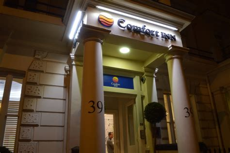 comfort inn loyalty comfort inn westminster london