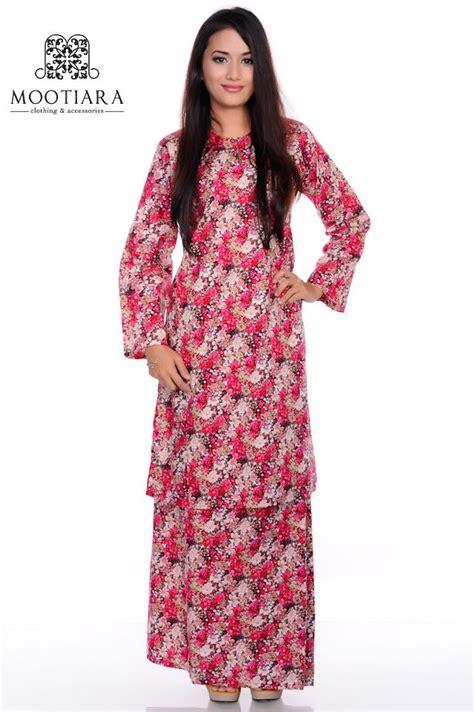 baju kurung on pinterest floral baju kurung pahang mootiara pinterest