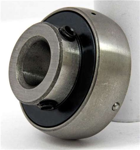 Insert Bearing For Pillow Block Uc 202 15mm Fk uc202 15mm axle bearing insert mounted bearings