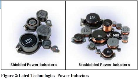 inductor magnetic shield 28 images surface mount power inductor includes magnetic shield