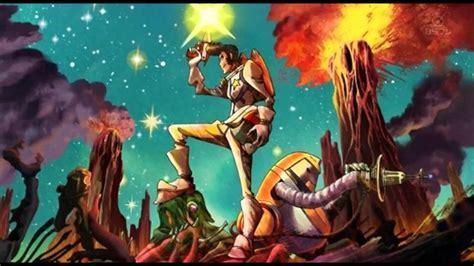 Space Dandy Promo: Rocketship by Super X 13   YouTube