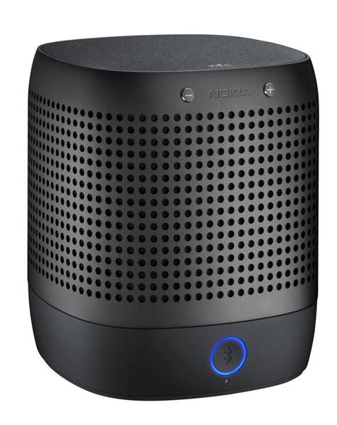 Speaker Nokia nokia play 360 portable hi fi speaker
