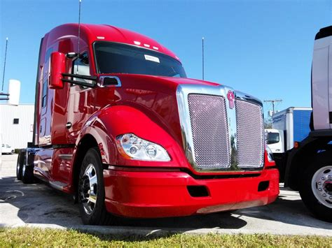 kenworth t680 trucks for sale 2018 kenworth t680 conventional trucks for sale 37 used