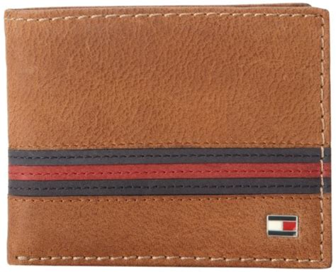 Tommy Hilfiger Gift Card Usa - from usa tommy hilfiger mens yale passcase billfold wallet