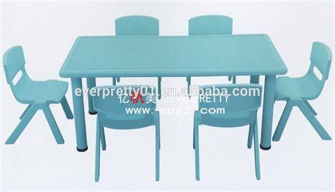 childrens plastic table and chairs homebase kunststoff f 252 r kinder tisch und st 252 hle neue kinder