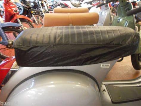 Footstep Vigano By Marvel Vespa vespa px 125 e lml 125 weather proof elasticated seat