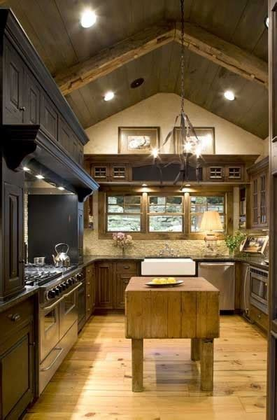 kitchen rustic kitchen other metro by peace design 45 best traditional kitchens images on pinterest dream