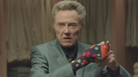 Christopher Walken Closet by Ad Meter 2016 Kia Optima Walken Closet
