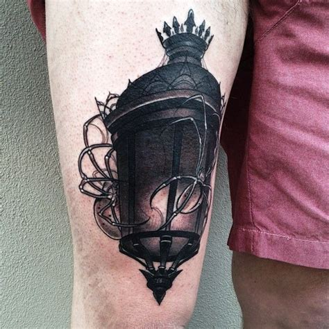 lantern tattoo designs ideas and meaning tattoos for you