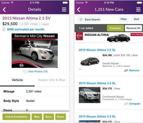 Best Car Apps For Iphone by Best Car Trading Apps For Iphone And For U S A