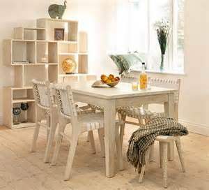 Dining Table White Wood Mango Wood Dining Table Designs And Ideas Home Interiors