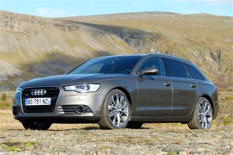 Audi A6 Avant 3 0 Tdi Quattro Probleme by Essai Audi A6 Avant V6 Tdi 245 Motorlegend
