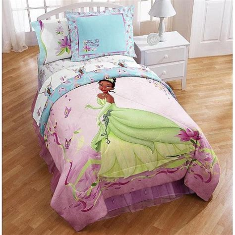 princess tiana bedroom set great price disney the princess and the frog quot fairy tale
