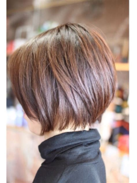 bob hairstyle cut wedged in back pics of short bob haircuts harvardsol com