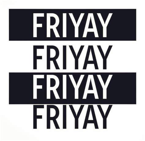happy friyay   tony burgess blog