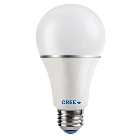 Cree 100 Watt Led Light Bulb 3 Way Led A21 3 7 16 5w Cree A21 100w 3wy 27k B1