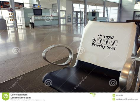 o2 priority waiting room priority seat in the airport stock photo image 55798188