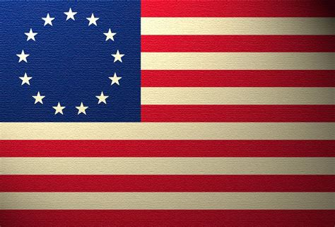 american revolution flag old a revolution is coming which side will you be on