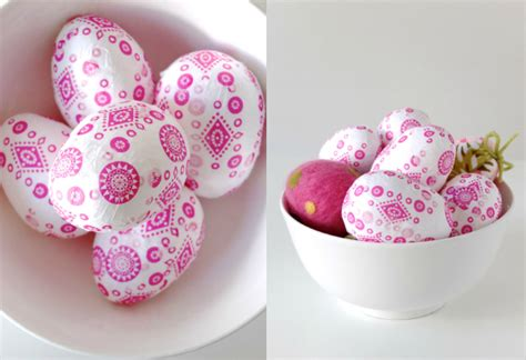 decoupage easter eggs tissue paper craft decoupage easter egg my poppet makes