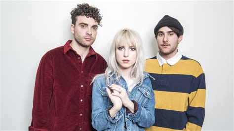 when times are paramore calls on 80s pep npr