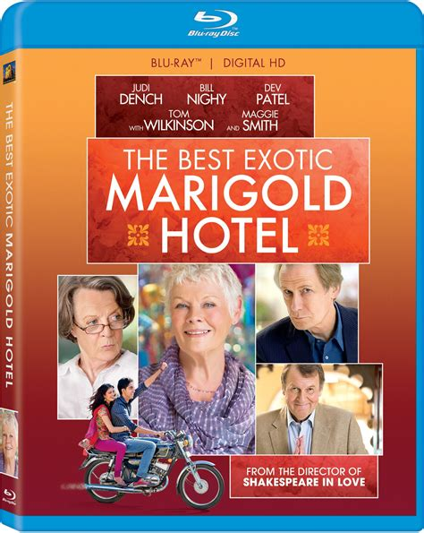 best marigold hotel dvd the best marigold hotel dvd release date september