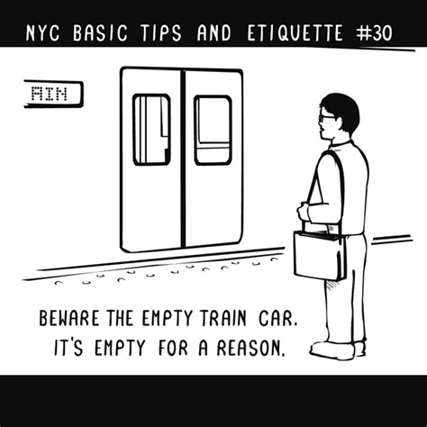 nathan pyle s cartoon gifs show you how to survive new york and have a laugh - Gift Card Tipping Etiquette