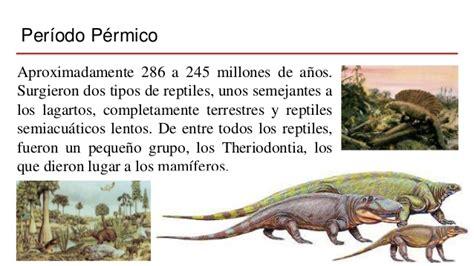 era paleozoica periodo devonico era paleozoica
