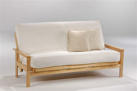 futon frame albany continental futon frame by night day furniture