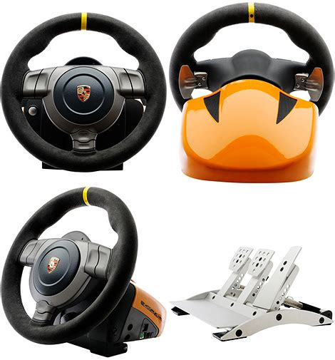 Fanatec Porsche Gt3 Rs by Fanatec Porsche 911 Gt3 Rs Racing Wheel