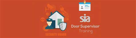 Sia Door Supervisor Course by Sia Door Supervisor Course In Birmingham