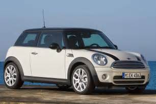 Mini One Cooper Mini Mini Cooper 2013 Fiche Technique Auto