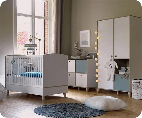 habitacion bebe blanca habitaci 243 n beb 233 completa perla blanca y madera