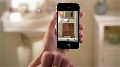home depot bathroom commercial the home depot tv commercial the bath you want ispot tv