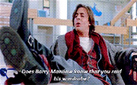 Does Barry Manilow You Raid His Wardrobe by Barry Manilow Jokes Kappit