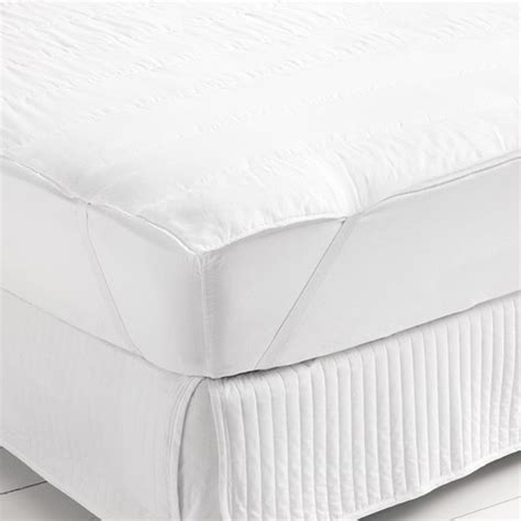 Kmart Mattress Protector by Print
