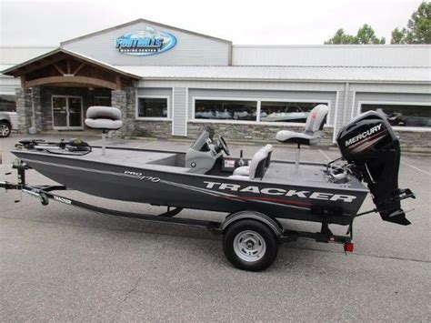 bass tracker boats for sale in nc 2017 tracker boats pro 170 morganton nc for sale 28680