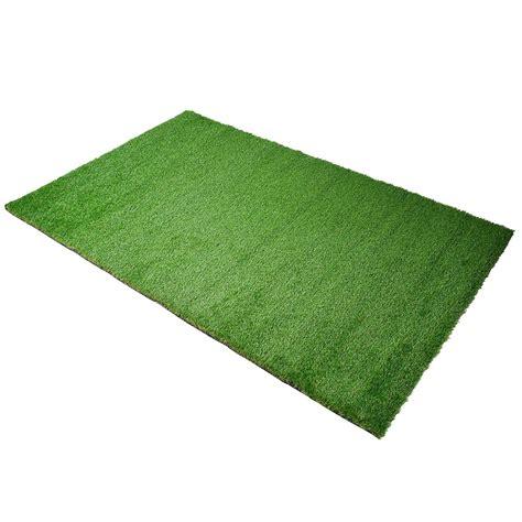 Turf Mat - artificial grass mat synthetic landscape pet turf