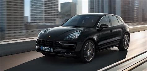 Maxi Macan bis zu 400 ps porsche macan in los angeles enth 252 llt
