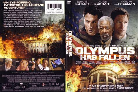 film olympus has fallen 2013 olympus has fallen 2013 dvd cover www imgkid com the