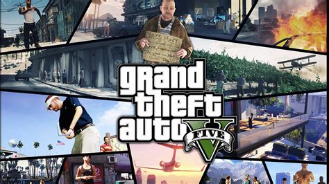 Grand Theft Auto grand theft auto 5 wallpapers hd wallpapers id 10588