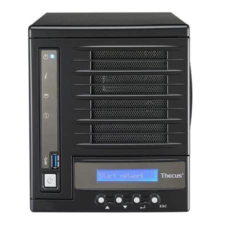 Thecus N4560 16tb 4x4tb 베스트텍시스템 최강 클라우드 환경 지원 thecus n4560 출시 뉴스와이어