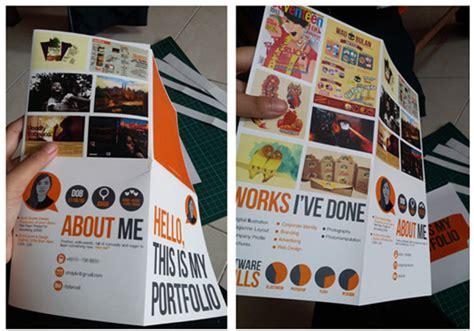 Designer Portfolios To Inspire 11 5 Beautiful Paper Portfolios To Inspire You Creative Bloq