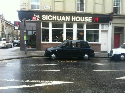 Sichuan House by Sichuan House Picture Of Sichuan House Glasgow