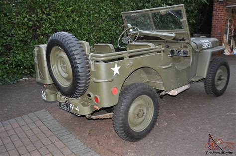 original jeep original willys jeep