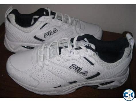 New Fila Running Original original fila walking running shoes clickbd