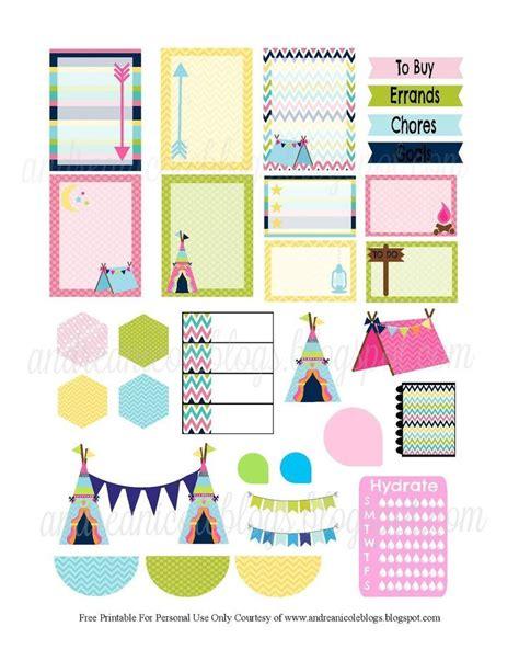Calendario S Andrea Andrea Blogs Gling Planner Page Decor Free