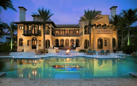 top us rentals luxury villa rentals in florida travel to luxury