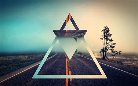 wallpaper tumblr triangle photography triangle wallpapers hd wallpaper hipster