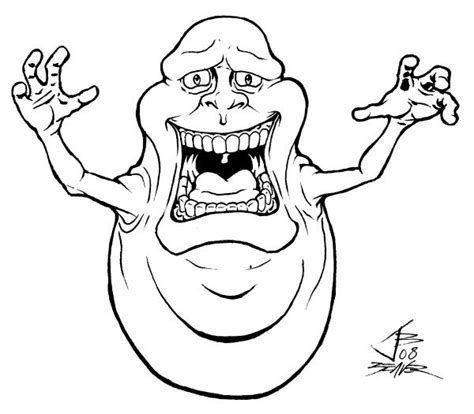 ghostbusters coloring pages printable ghostbusters coloring pages