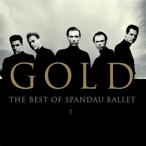 gold best of spandau ballet spandau ballet fanart fanart tv